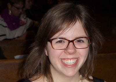 Kaitlin Garrity