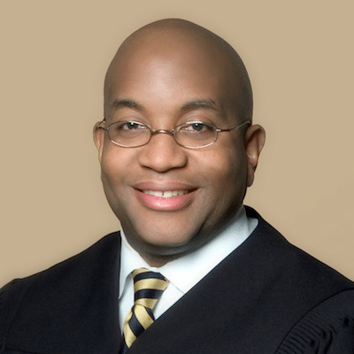 Judge Craig D. Hannah